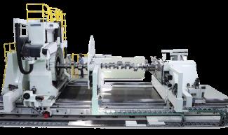 Станки для обработки коленчатых валов (Судостроение) CRM-850
